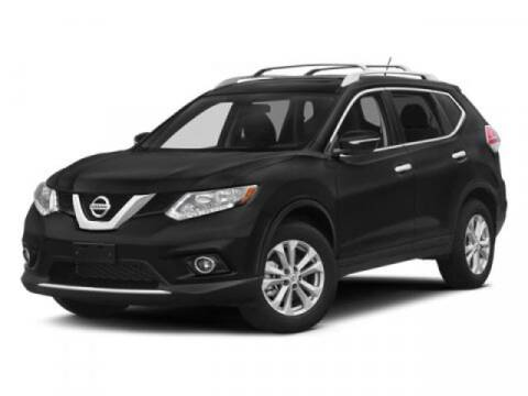 2014 Nissan Rogue for sale at ACADIANA DODGE CHRYSLER JEEP in Lafayette LA