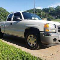 2006 GMC Sierra 1500 for sale at QUAD CITIES AUTO SALES in Milan IL