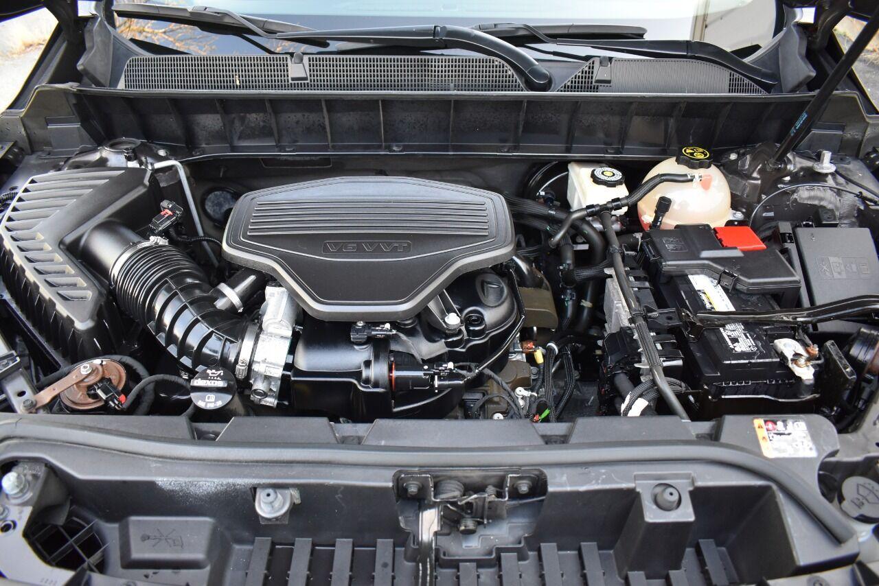 2017 GMC Acadia SLT 1 4×4 4dr SUV full