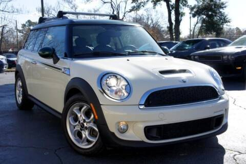2014 MINI Clubman for sale at CU Carfinders in Norcross GA
