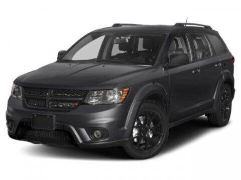 2018 Dodge Journey for sale at DON'S CHEVY, BUICK-GMC & CADILLAC in Wauseon OH
