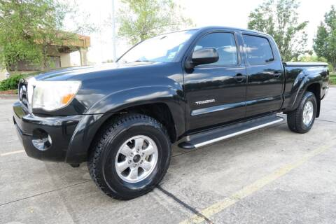 2008 Toyota Tacoma for sale at Louisiana Truck Source, LLC in Houma LA