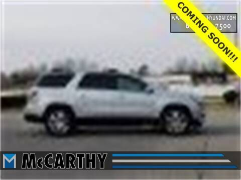 2017 GMC Acadia Limited for sale at Mr. KC Cars - McCarthy Hyundai in Blue Springs MO