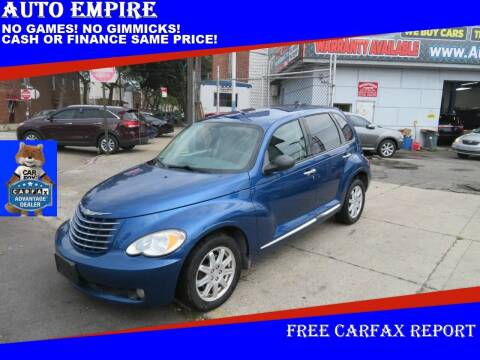 2010 Chrysler PT Cruiser for sale at Auto Empire in Brooklyn NY