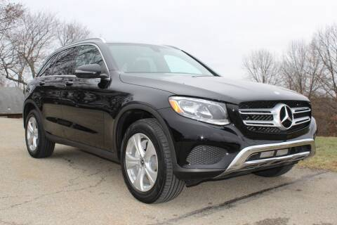 2017 Mercedes-Benz GLC for sale at Harrison Auto Sales in Irwin PA