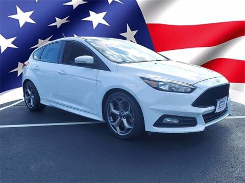 2018 Ford Focus for sale at Gentilini Motors in Woodbine NJ
