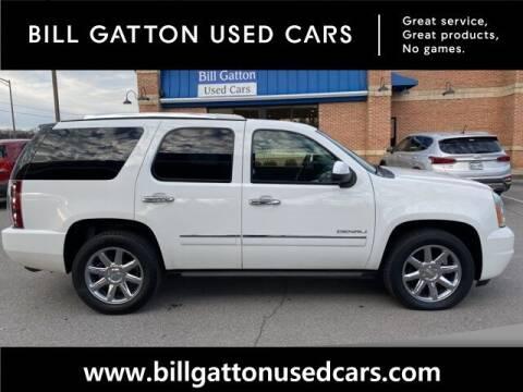 2009 GMC Yukon for sale at Bill Gatton Used Cars in Johnson City TN