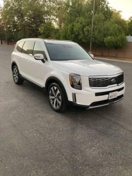 2021 Kia Telluride for sale at MK Motors in Sacramento CA