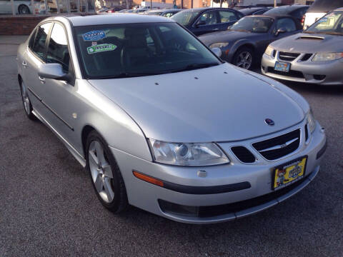 2007 Saab 9-3 for sale at MR Auto Sales Inc. in Eastlake OH