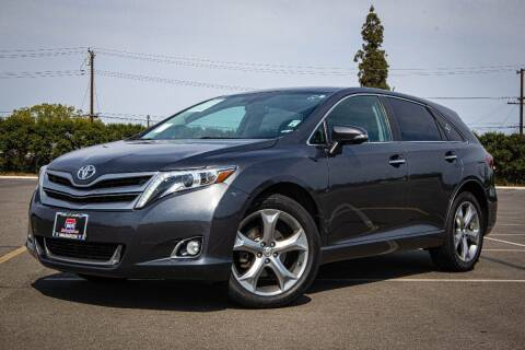 2013 Toyota Venza for sale at 605 Auto  Inc. in Bellflower CA