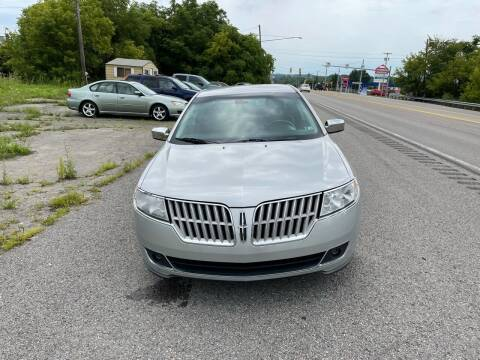 2010 Lincoln MKZ for sale at Stan's Auto Sales Inc in New Castle PA