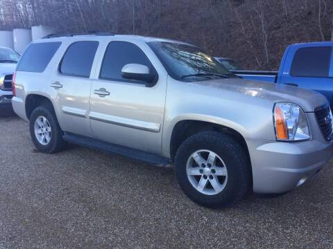 2007 GMC Yukon for sale at Schlotzhauer Auto in Gravois Mills MO