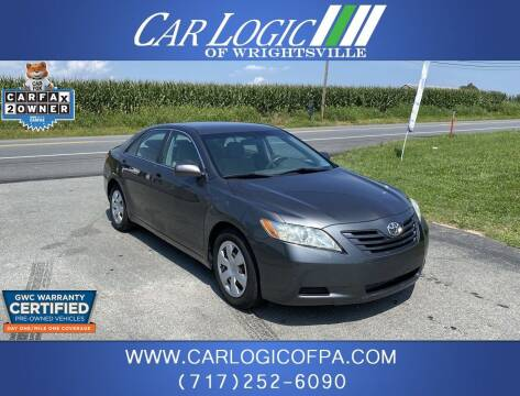 2009 Toyota Camry for sale at Car Logic in Wrightsville PA