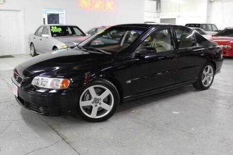 2006 Volvo S60 R for sale at R n B Cars Inc. in Denver CO