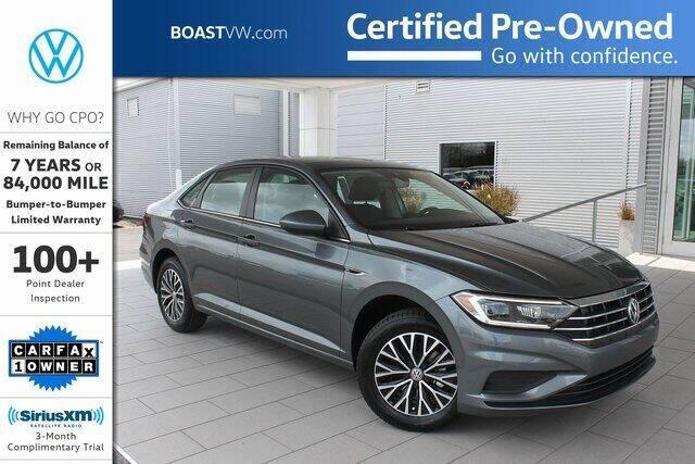 2019 Volkswagen Jetta for sale in Bradenton, FL