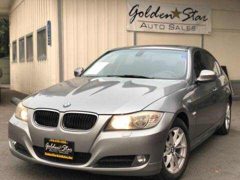 2010 BMW 3 Series for sale at Golden Star Auto Sales in Sacramento CA