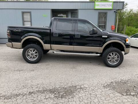 2004 Ford F-150 for sale at Car Connections in Kansas City MO