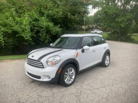 2013 MINI Countryman for sale at Adrenaline Autohaus in Cary NC