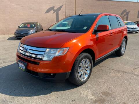 2008 Ford Edge for sale at Cars 2 Go in Clovis CA