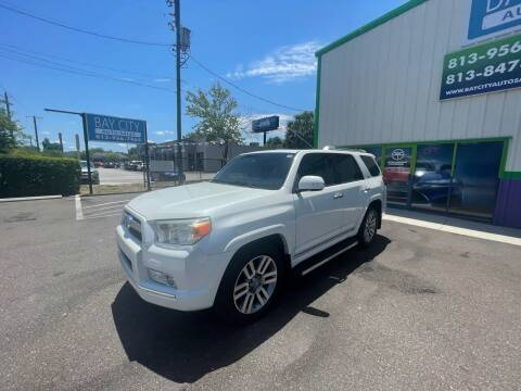 2013 Toyota 4Runner for sale at Bay City Autosales in Tampa FL