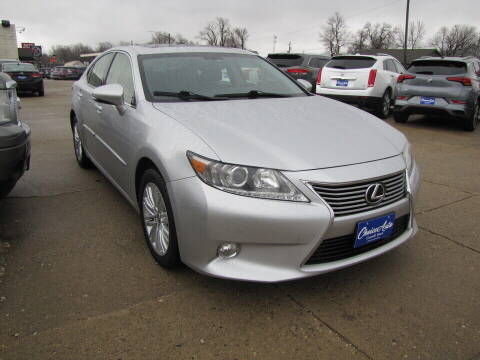 2013 Lexus ES 350 for sale at Choice Auto in Carroll IA