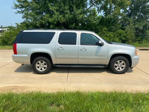 2013 GMC Yukon XL for sale at J L AUTO SALES in Troy MO