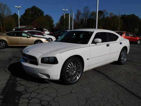 2010 Dodge Charger for sale at Paniagua Auto Mall in Dalton GA