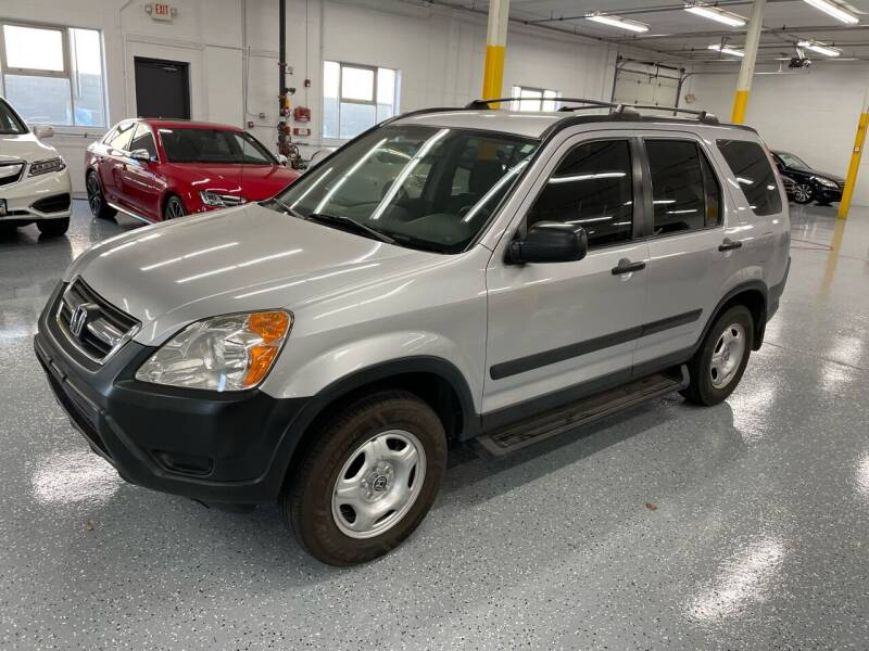 2004 Honda CR-V for sale at The Car Buying Center in Saint Louis Park MN