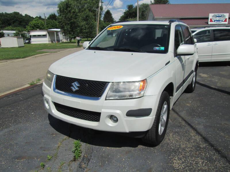 2008 Suzuki Grand Vitara for sale in The Plains, OH