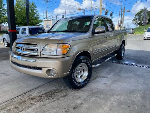 2004 Toyota Tundra for sale at Michael's Imports in Tallahassee FL