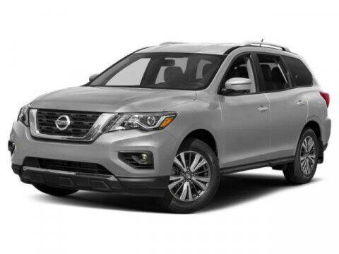 2020 Nissan Pathfinder for sale at Stephen Wade Pre-Owned Supercenter in Saint George UT
