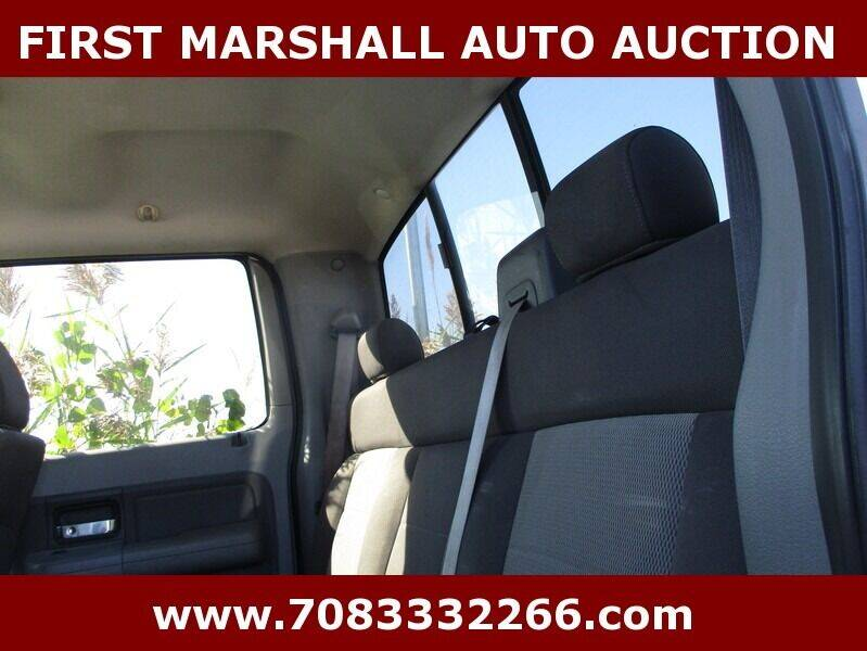 2006 Ford F-150 FX4 4dr SuperCrew 4WD Styleside 5.5 ft. SB - Harvey IL