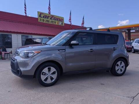 2015 Kia Soul for sale at CarZoneUSA in West Monroe LA