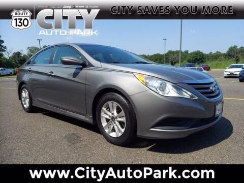 2014 Hyundai Sonata for sale at City Auto Park in Burlington NJ