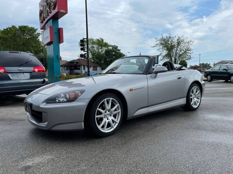 2005 Honda S2000 for sale at Fairview Motors in West Allis WI
