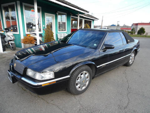 1996 Cadillac Eldorado for sale at Gary's Cars & Trucks in Port Townsend WA