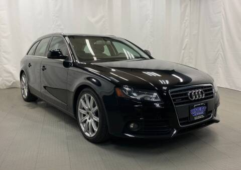 2009 Audi A4 for sale at Direct Auto Sales in Philadelphia PA