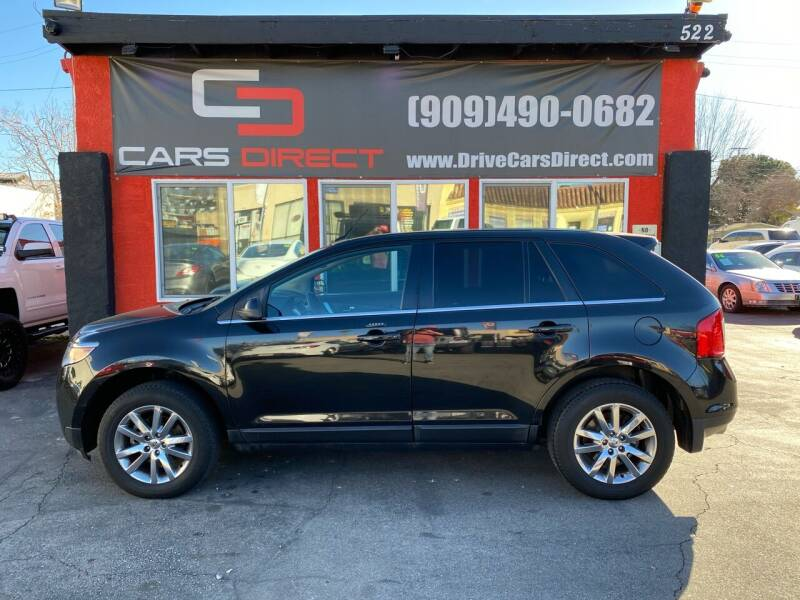 2013 Ford Edge for sale at Cars Direct in Ontario CA