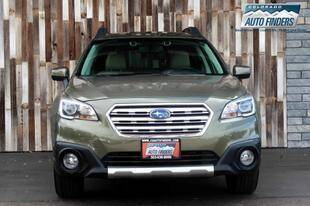 2016 Subaru Outback AWD 2.5i Limited 4dr Wagon - Centennial CO