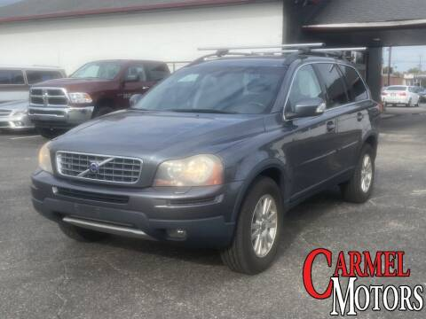 2008 Volvo XC90 for sale at Carmel Motors in Indianapolis IN