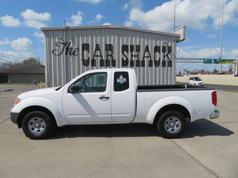 2007 Nissan Frontier for sale at The Car Shack in Corpus Christi TX