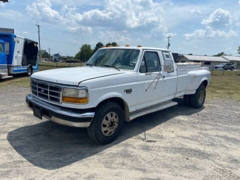 1995 Ford F-350 for sale at Greenbrier Auto Sales in Greenbrier AR