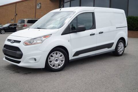 2016 Ford Transit Connect Cargo for sale at Next Ride Motors in Nashville TN
