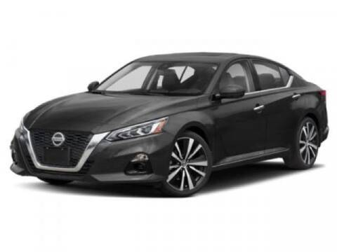2019 Nissan Altima for sale at Acadiana Automotive Group - Acadiana DCJRF Lafayette in Lafayette LA