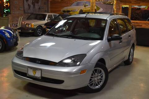 2003 Ford Focus for sale at Chicago Cars US in Summit IL