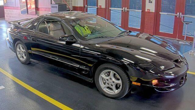 1998 Pontiac Firebird for sale at Star Auto Sales in Richmond VA