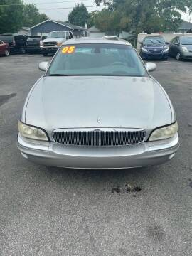 2005 Buick Park Avenue for sale at Choice One Auto LLC in Beech Grove IN
