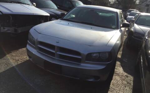 2008 Dodge Charger for sale at STL AutoPlaza in Saint Louis MO