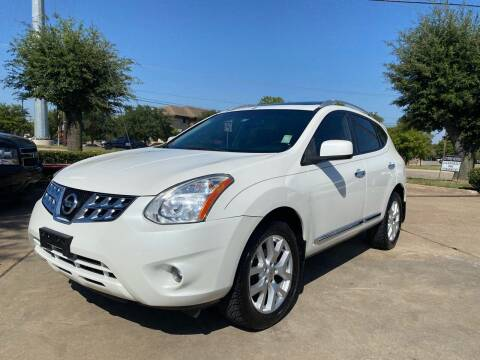 2011 Nissan Rogue for sale at CityWide Motors in Garland TX