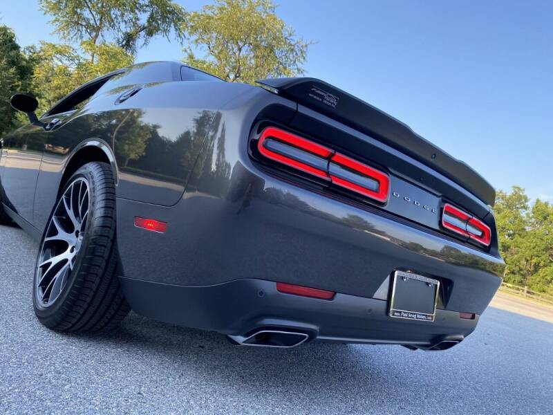 2020 Dodge Challenger R/T 2dr Coupe - West Chester PA